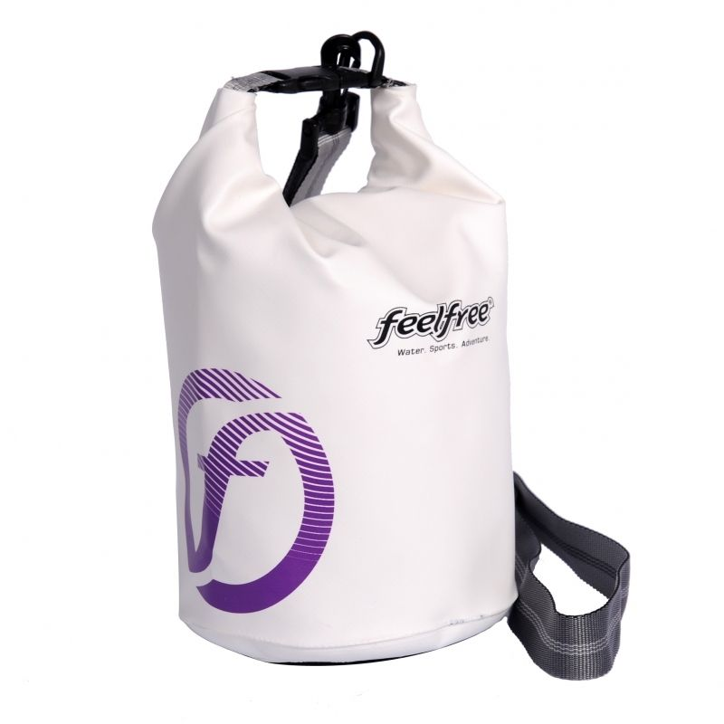 feelfree dry tube mini 3l odprta embalaza