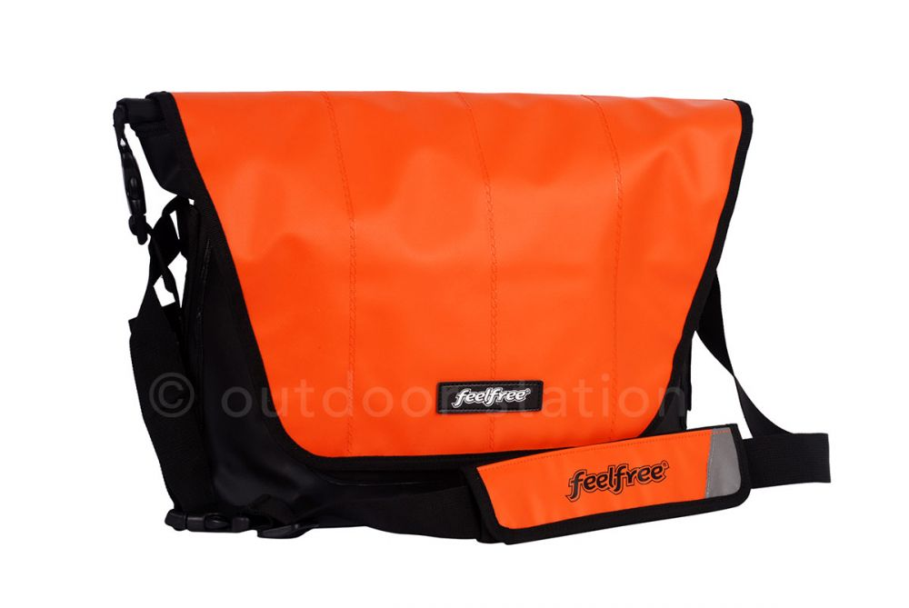 feelfree naramna torba runner ex messenger