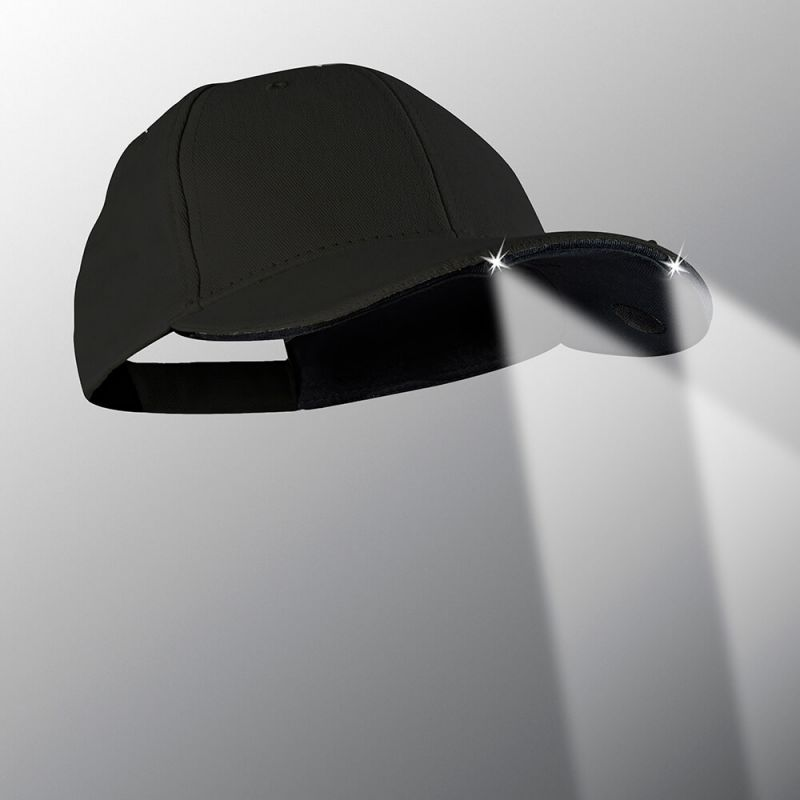 panther vision powercap kapa s siltom 2 led stealth