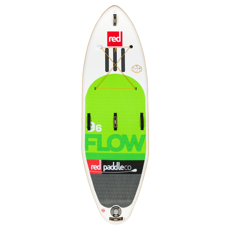 red paddle co napihljiva sup deska 2017 96 flow