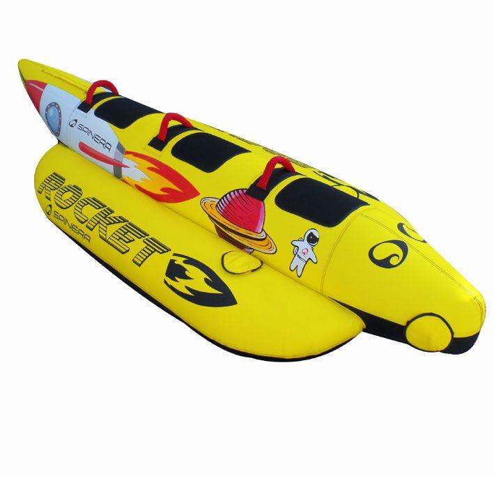 Rocket Banana