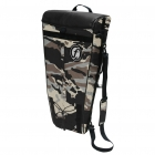 feelfree camo fish cooler bag l desert camouflage