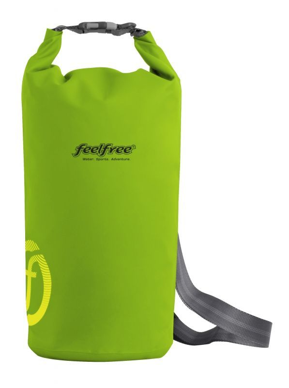 torba feelfree dry tube 10l odprta embalaza