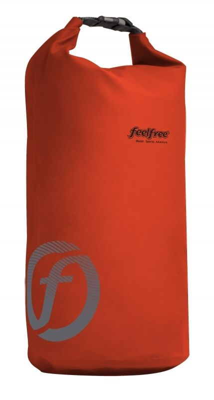 torba feelfree dry tube 20l odprta embalaza