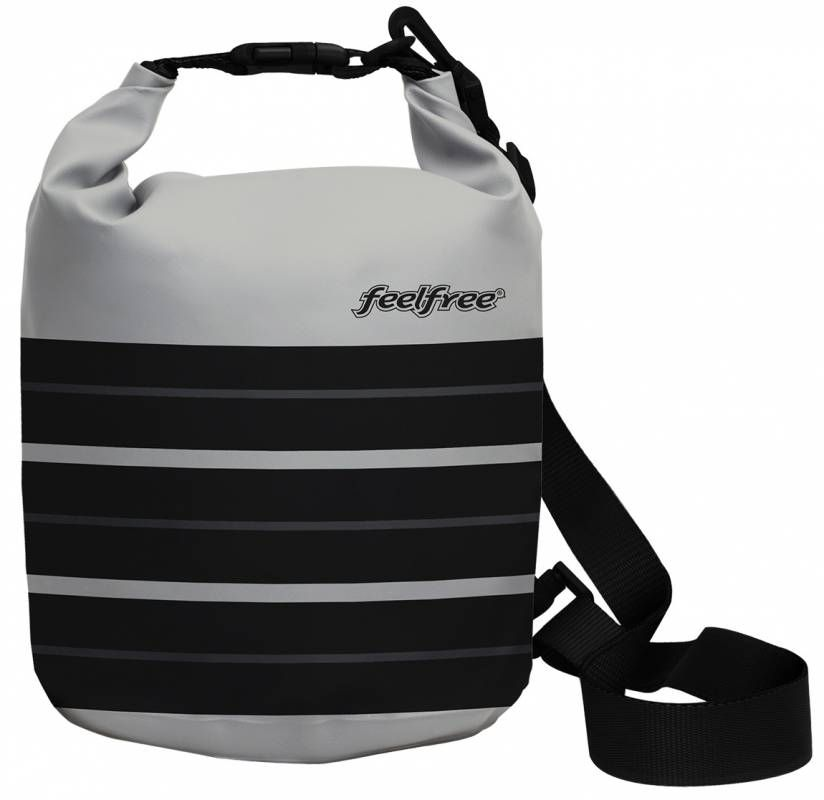 torba feelfree dry tube 5l odprta embalaza